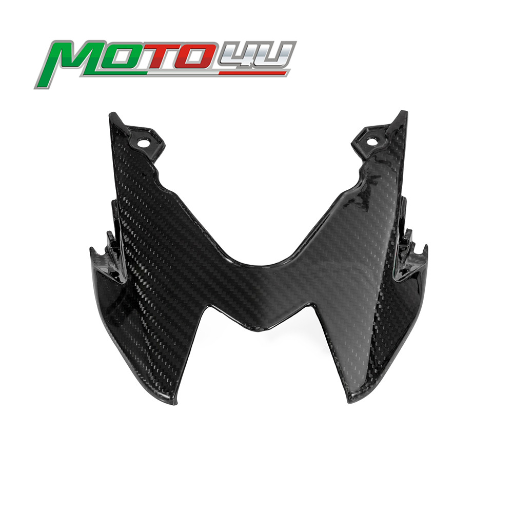 New Carbon Fiber Seat Tail Light Panel Cover Fairing Tail Light Covers For <font><b>BMW</b></font> <font><b>S1000R</b></font> 2014 2015 2016 2017 <font><b>2018</b></font> S1000RR 2015 + image