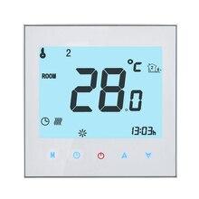 Умный термостат для подогрева воды с Wi-Fi и голосовым управлением