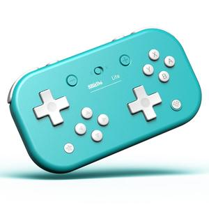 Image 4 - Беспроводной bluetooth контроллер для Nintendo Switch Lite, Nintendo Switch и Windows 8BitDo Lite