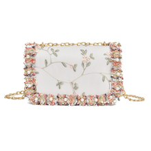 Hot Selling on Fashion New Bag Women's 2020 Style Summer Korean-style Versatile Shoulder Chain