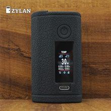 ZYLAN Skin for ASMODUS Minikin 3S 200w Kit Box Vape Kit Silicone Case Cover Slee