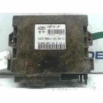 6160204701M SWITCHBOARD ENGINE EUA SEAT MARBELLA