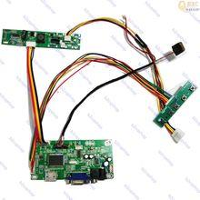 EDP محول وحدة تحكم بشاشة إل سي دي مجلس سائق عدة ل LM215WF3(SD)(C2) SDC2 1920X1080 رصد HDMI متوافق + VGA + Audio