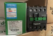 LC1-E3201F5N LC1E3201F5N AC110V Новый контактор Schneider Бесплатная доставка # exp