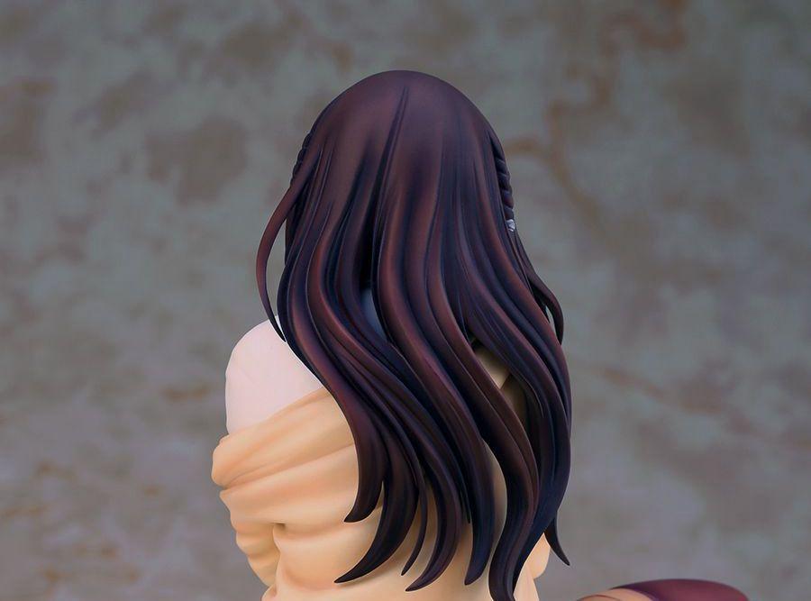 Anime SkyTube PINKERTON Hotaru Akimado PVC Figure New No Box 17cm