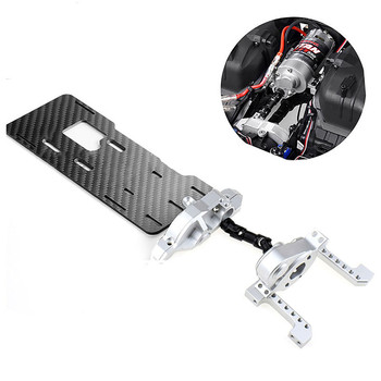 Pre-Gearbox Motor Front V8 Engine for TRAXXAS TRX4 DEFENDER BRONCO TACTICAL UNIT RC Car Parts Accessories