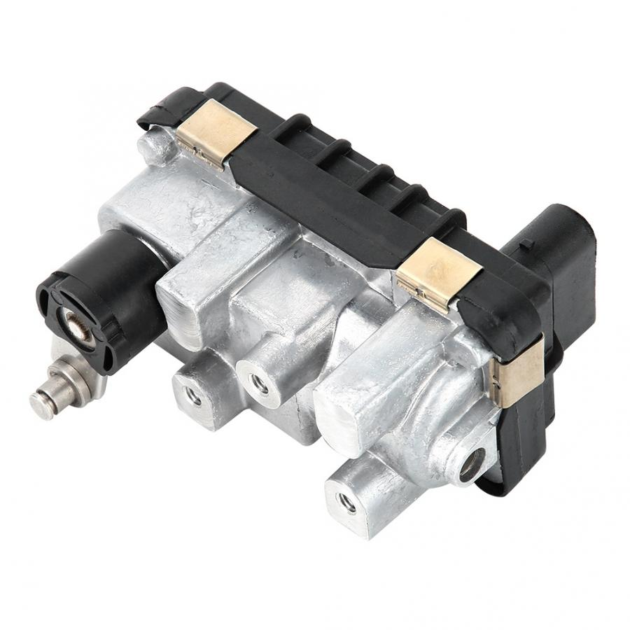 Car Turbo Actuator 3.0 Electronic G-277 765155 6NW-009-420 712120 Fit For Benz R320 2008 A6420905980 A6420901480 A6420900280