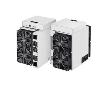 BITMAIN Used Asic BTC BCH Miner AntMiner T17+ 58TH/S With PSU Better Than S9 S11 T15 S15  Pro Z11 WhatsMiner M3 M10 M20S 1
