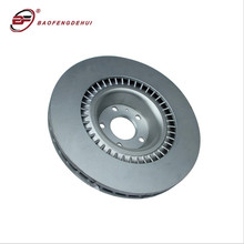 Car brake rotor front and left brake disc 7L6615301P for V W TUOA 2003≈2018 1LF 330*32MM Right 7L6615302P стоимость