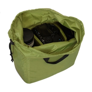 Image 4 - RISE Waterproof Insert Padded Partition Camera Bag Lens Case For Dslr Slr Camera