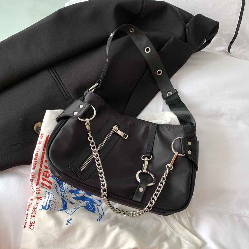 Hot Women Crossbody Bag Causal Luxury Handbags Women Bags Designer With Pocket Luxury Brand Female Shoulder Messenger Bag
