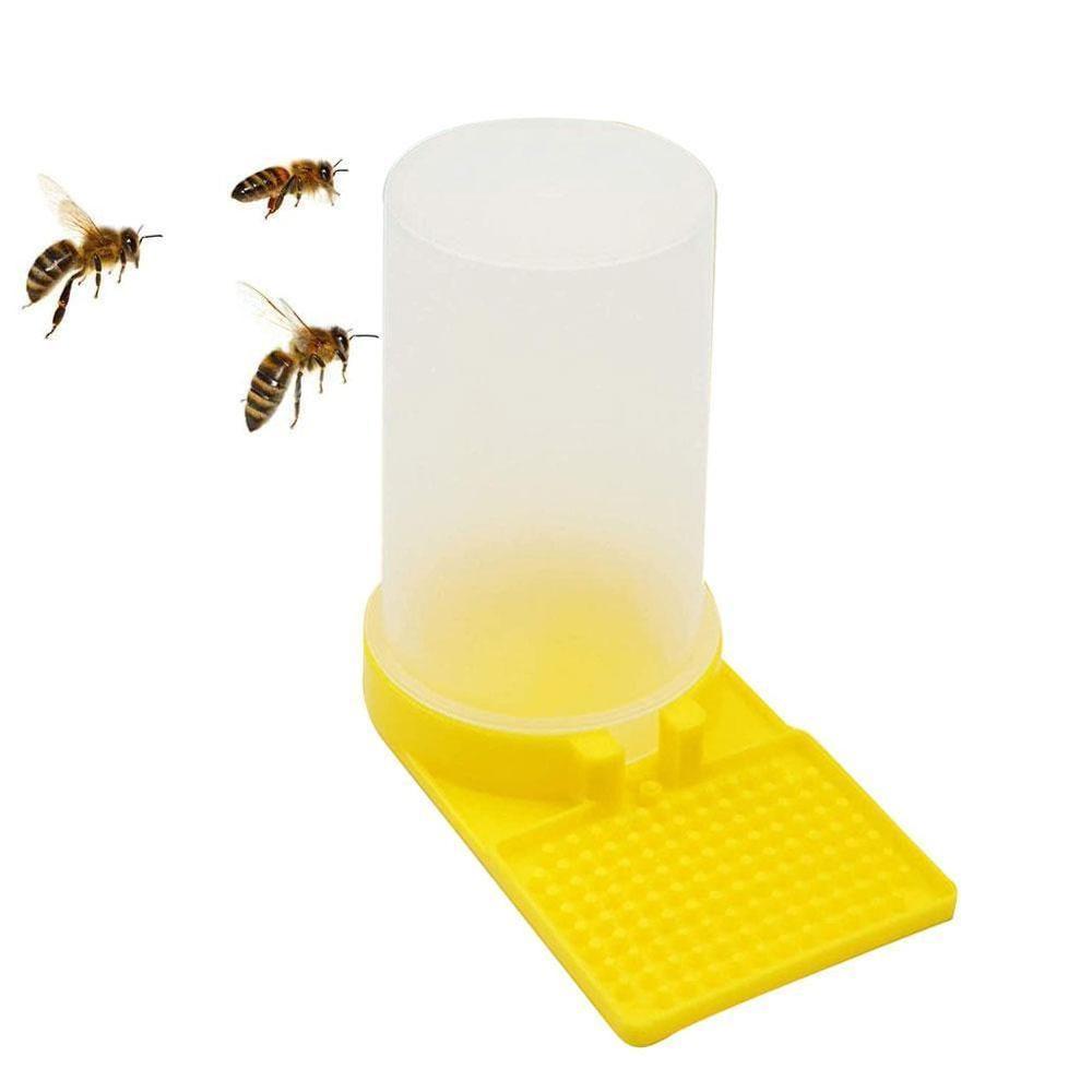 Beekeeping Beehive Water Feeder Bee Drinking Entrance Beekeeper Nest Cup Tools