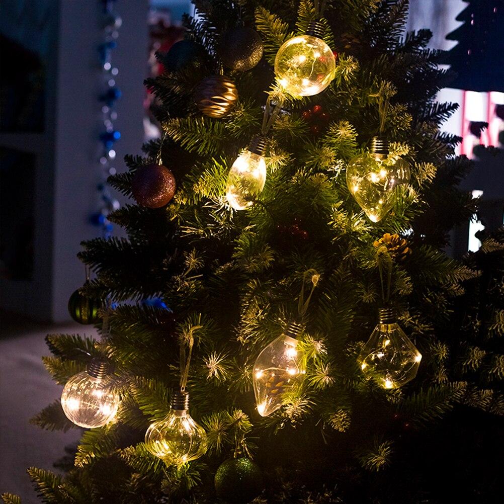 Christmas Tree Xmas Apple Decorations Baubles Party Wedding Ornament 12 pcs JP