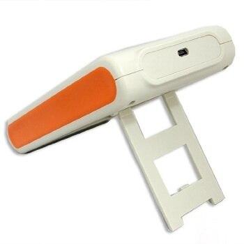 M4070 автоматическим переключением измеритель иммитанса до 100H 100mF 20MR, 1% точность 5 цифр дисплей Оранжевый
