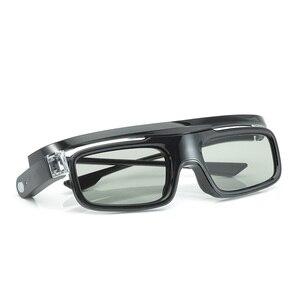 Image 1 - Télécommande adaptée pour Letv LeEco 3d super tv 3d lunettes actives obturateur actif lunettes 3D