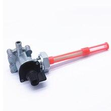 Válvula de combustible para motocicleta, interruptor de depósito de Gas para Honda VTX1300C VTX1300R VTX1300S VTX1300T VTX1300C/R/S/T