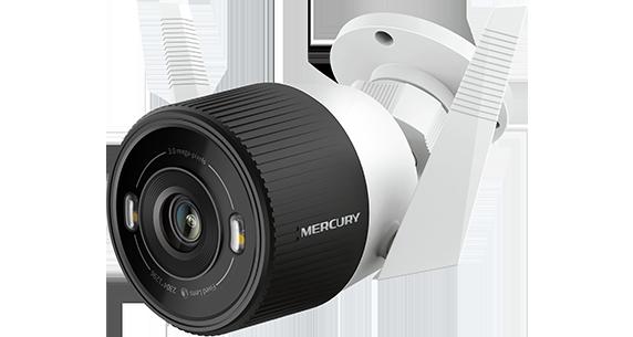 H.265 3 миллиона наружных водонепроницаемых полноцветных беспроводных сетевых камер MIPC371/MIPC371W-4/MIPC372 9V power, китайская версия