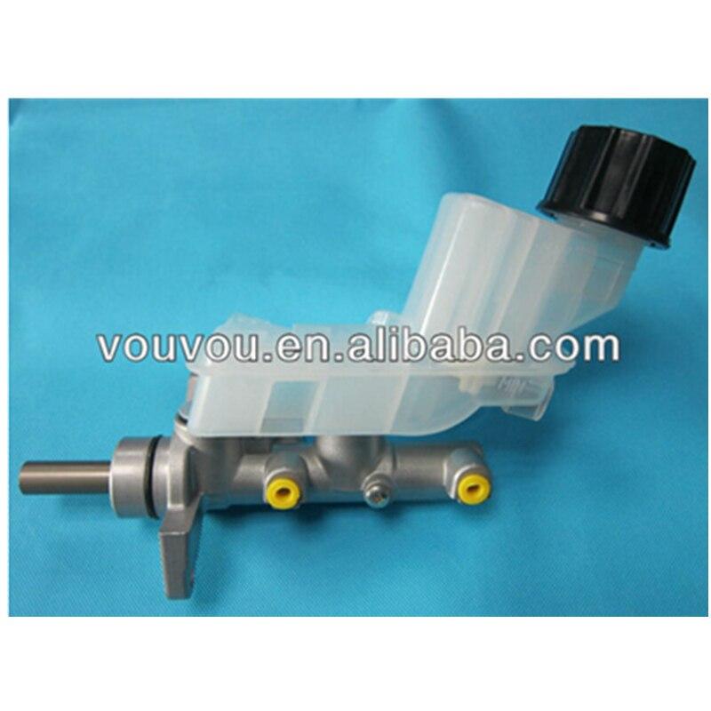 Mazda 6 Brake Master Cylinder