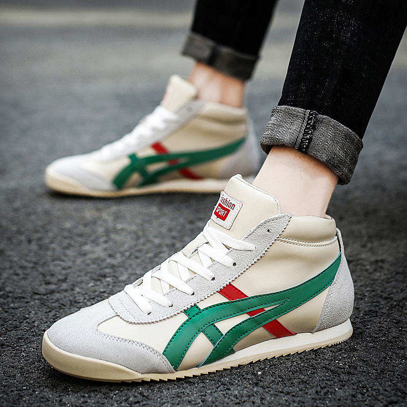 2019 New Summer Casual Fashion Trend Breathable Ultra Light Men's Shoes Women's Shoes Lovers Shoes Sports Shoes