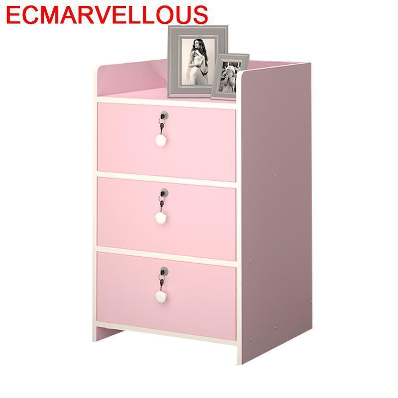 Da Letto Table Chevet Meuble Chambre Veladores European Wooden Quarto Bedroom Furniture Cabinet Mueble De Dormitorio Nightstand