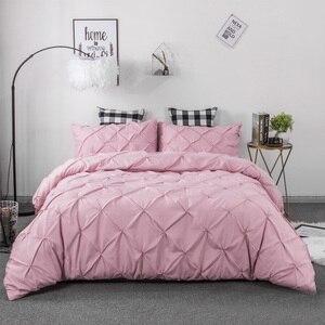 Softest Bedding Kit Pleated St