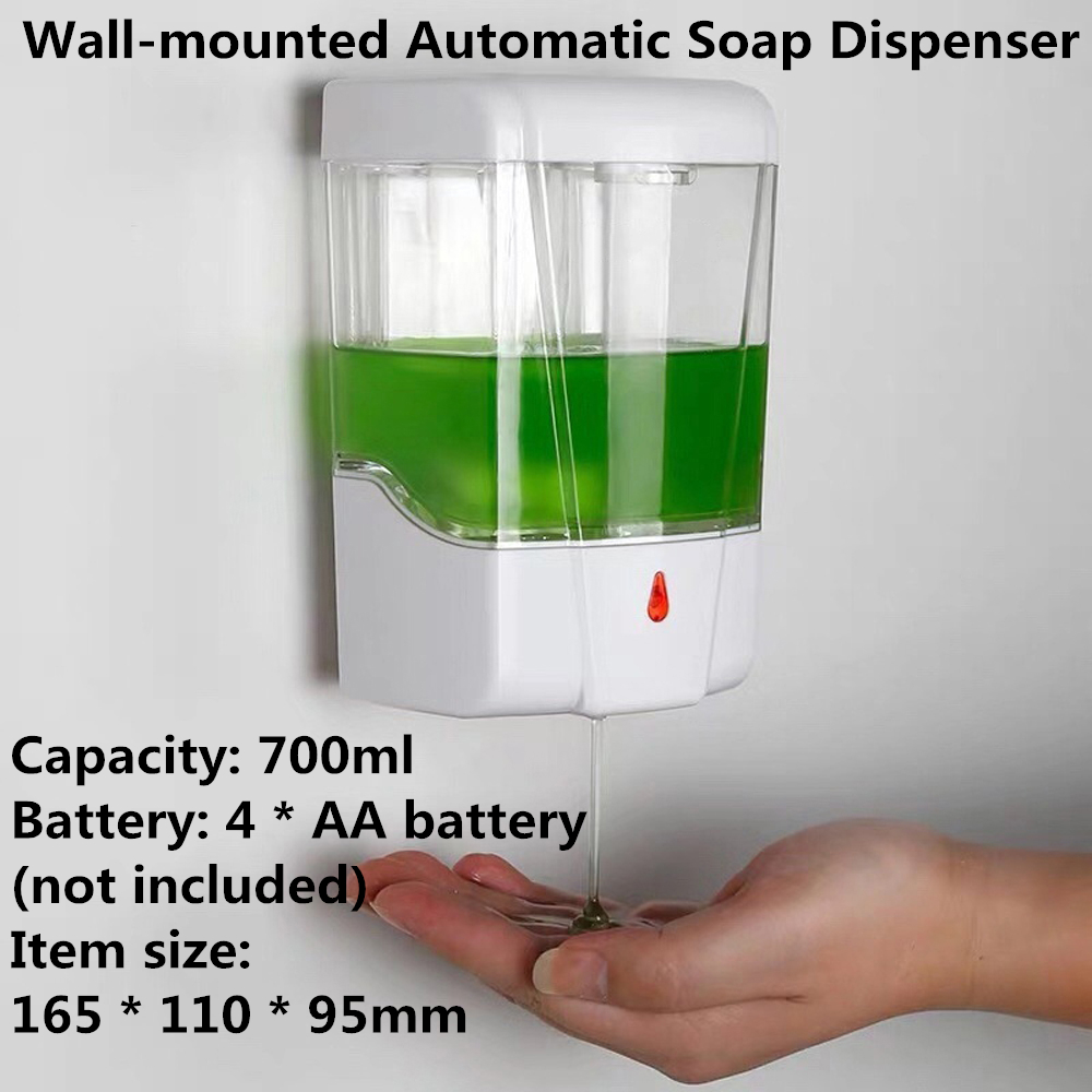 Soap Dispenser 11