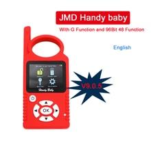 JMD удобный детский Авто ключевой инструмент для 4D/46/48/G/King устройство программирования чипов CBAY английская версия чипы копировального устро...