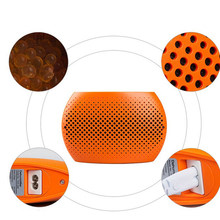 Electric Mini Dehumidifier Home Compact Portable Anti Damp Mold Moisture UK Plug(China)