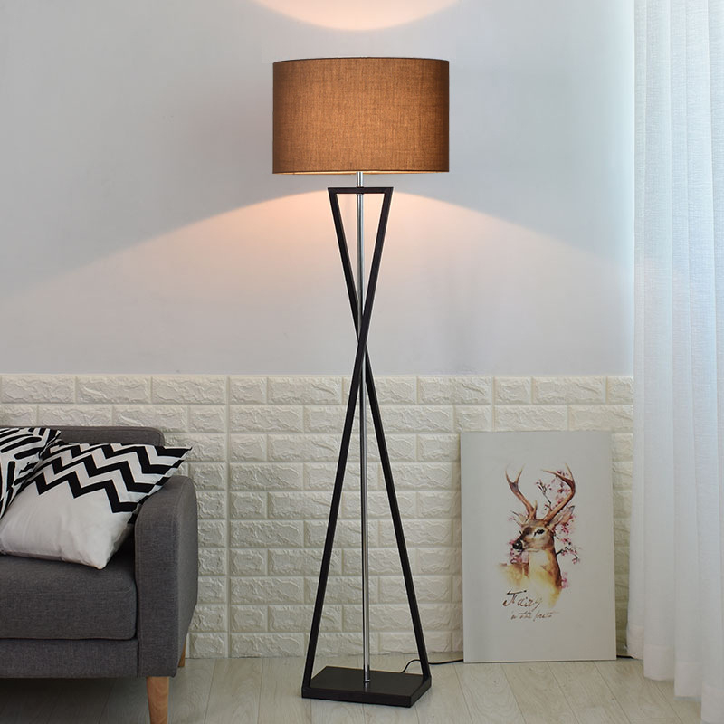 Nordic Contemporary Floor Lamp, Nice Floor Lamps For Living Room