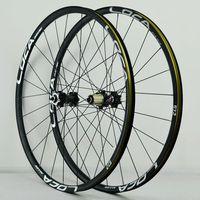 Mountain bike off road wheel set 26 27.5 29 inch 4 bearing disc brake wheel six claw 11/12 speed QR mtb bicycle wheel set
