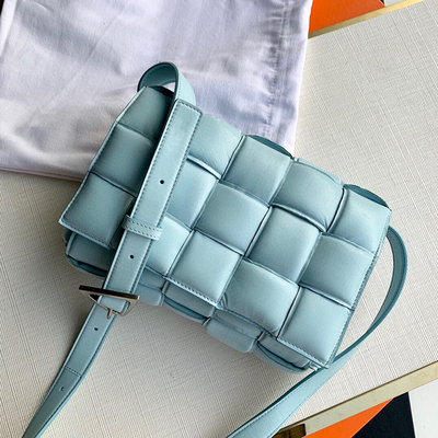 2020 New Cowhide Leather Crossbody Bags