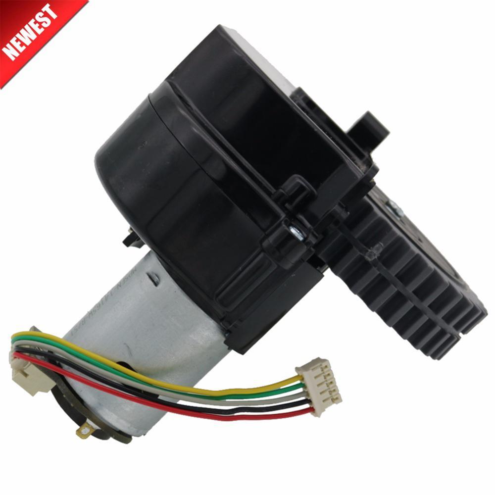 Left Wheel Robot Vacuum Cleaner Parts Accessories For Ilife V3s Pro V5s Pro V50 V55 Robot Vacuum Cleaner Wheels Motors