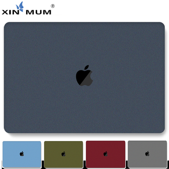 Ultra Slim Crystal/Matte Case for Apple MacBook Pro 16 inch A2141 Air 13 13.3 New Pro 13 15 Retina 15.4 Cover Laptop Hard Case mosiso new crystal matte laptop case for apple macbook pro 13 15 hard shell for new macbook pro 13 case cover a1708 a1706 a1990