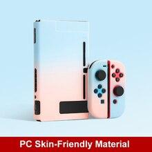 עבור Nintendo מתג מקרה עבור NS שמחה קון בקר כיסוי חמוד מחשב TPU מגן מעטפת סט Nintend מתג אבזרים