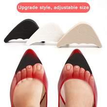 1 пара женские стельки для обуви на высоком каблуке