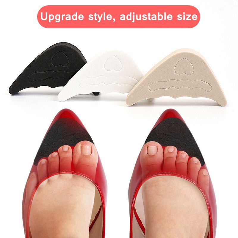 1 пара, женские стельки для обуви на высоком каблуке