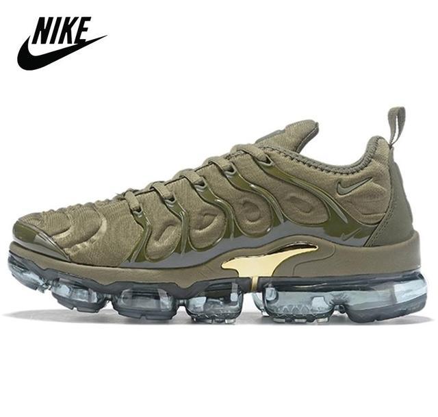 Original Nike hommes chaussures de course SCHNIKE Air Max Vapormax ...