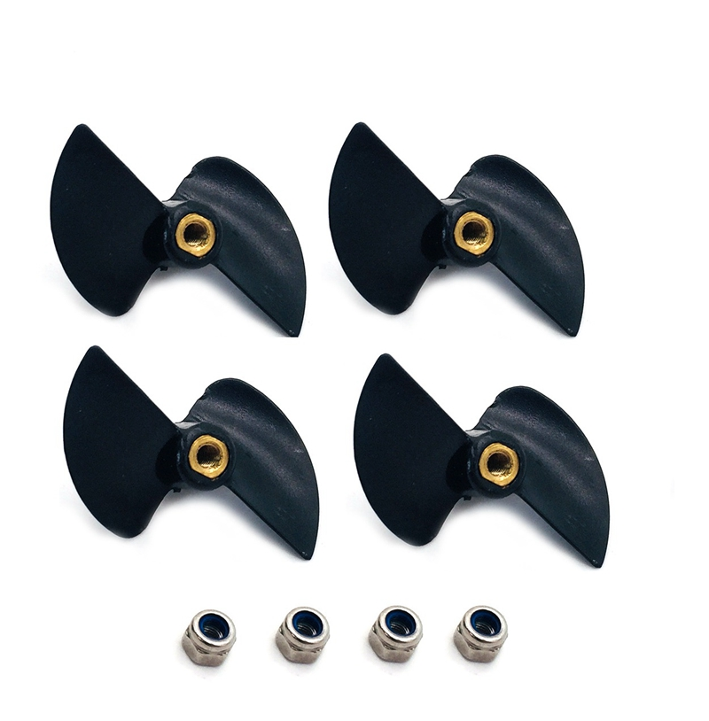 FT009 Tail Propeller Boat RC Spare Part Replacement Parts for Feilun FT009 RC Boat RC Parts Accessories