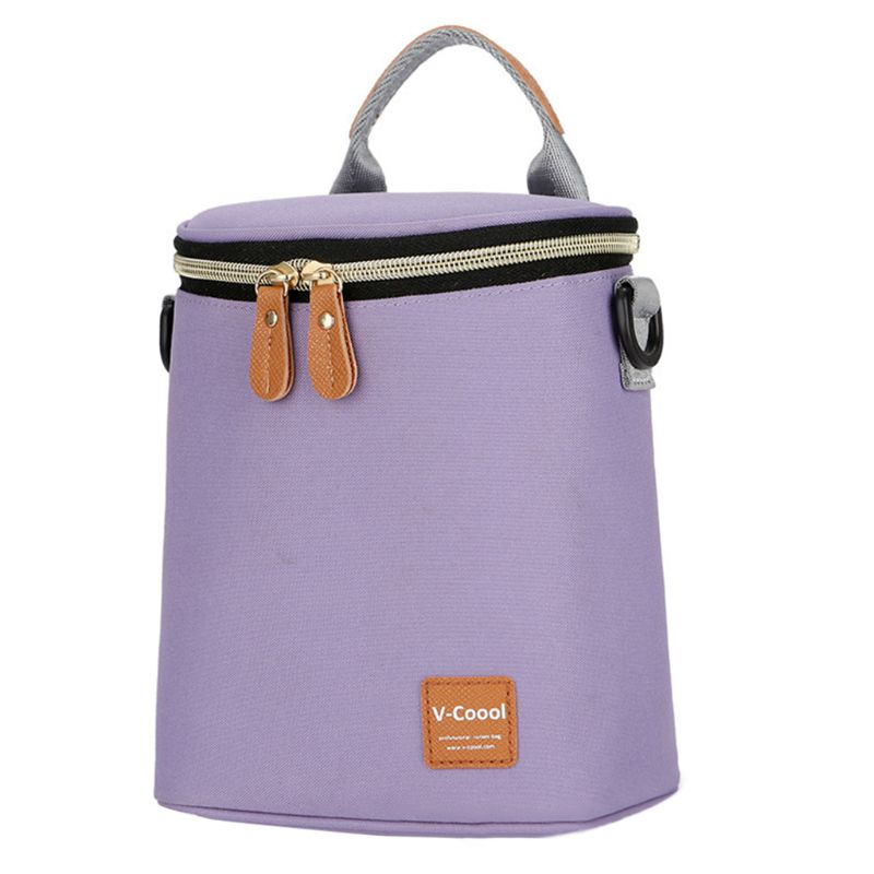 Handbag Baby Bottle Storage Bag Out Insulation Ice Bags Hanging Portable Pack