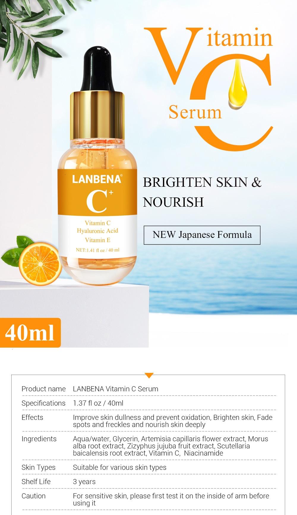 nutritivo soro facial cuidados com a pele