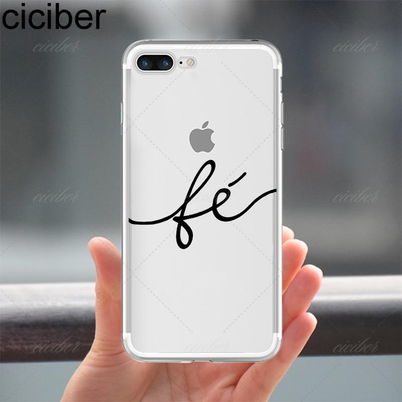 ciciber պորտուգալերեն բառեր Amor Love Design Case - Բջջային հեռախոսի պարագաներ և պահեստամասեր - Լուսանկար 5