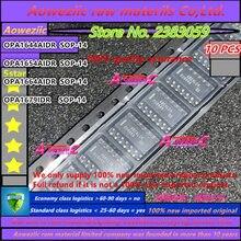 Aoweziic  100% new imported original  OPA1644AIDR O1644A  OPA1654AIDR OPA1654  OPA1664AIDR OPA1664  OPA1679IDR OPA1679  SOP 14