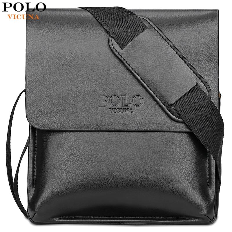 Vintage Panelled Men Messenger Bag Personality Contrast Color Crossbody Shoulder Bag For Man Business Man Handbag,Black,China