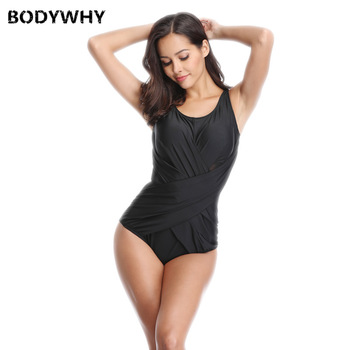 2020 New Ladies High-quality Swimwear Ladies Halter Swimwear Sports Bodysuit Beach Swimwear Black Swimwear фото
