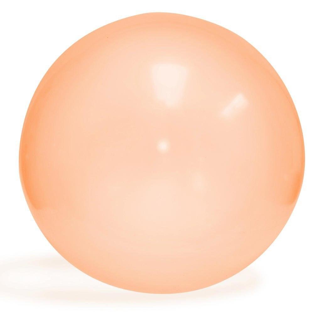 TPR воздушный шар открытый прозрачный пузырьковый шар надувные игрушечные шары супер слезотостойкие надувные для детей Веселые спортивные игрушки