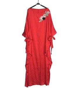 Image 5 - AAfrica одежда африканские платья для женщин халат Africaine африканская одежда Dashiki модная одежда с принтом Длинное Платье Макси