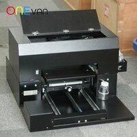 A3uv Printer Universele Mobiele Telefoon Geval Reliëf Platte Afdrukken Glas Hout Plaat Metalen Afdrukken Productie Apparatuur