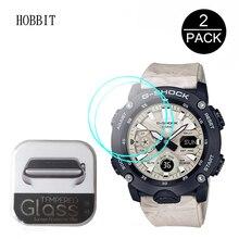 Tempered-Glass Anti-Scratch GA700 Casio g-Shock GA-2000WM Clear HD for Ga-2000wm/Ga-2000su/Ga-2000bt/..