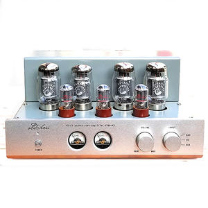 Tube-Amplifier KT88 Class-A Z11 Cow-6n8p 6SN7 Fever 6H8C HIFI High-Power And K3