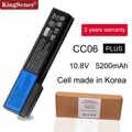 KingSener Corea Cellulare CC06 Batteria Per HP ProBook 6360b 6460b 6560b 6470b 6570b 6465b 6475b 6565b 8460p 8470p 8460W HSTNN-DB2F